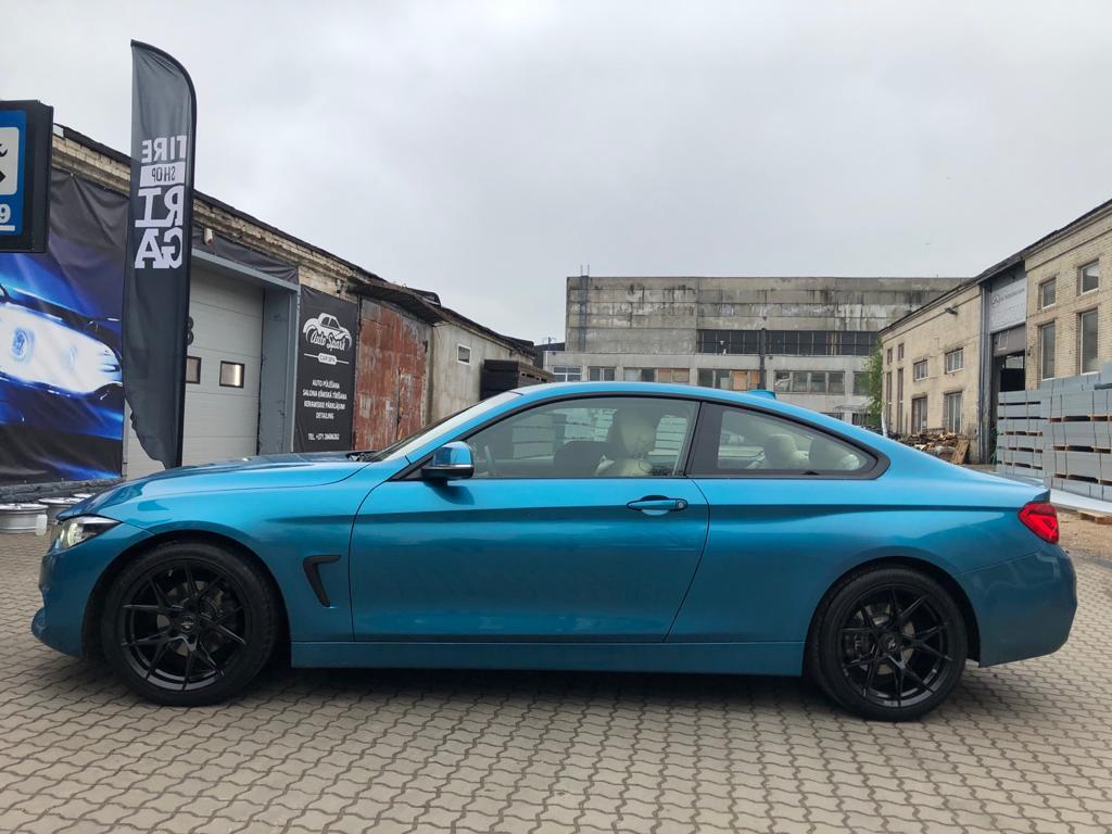 Diski BMW, lietie diski , centrs