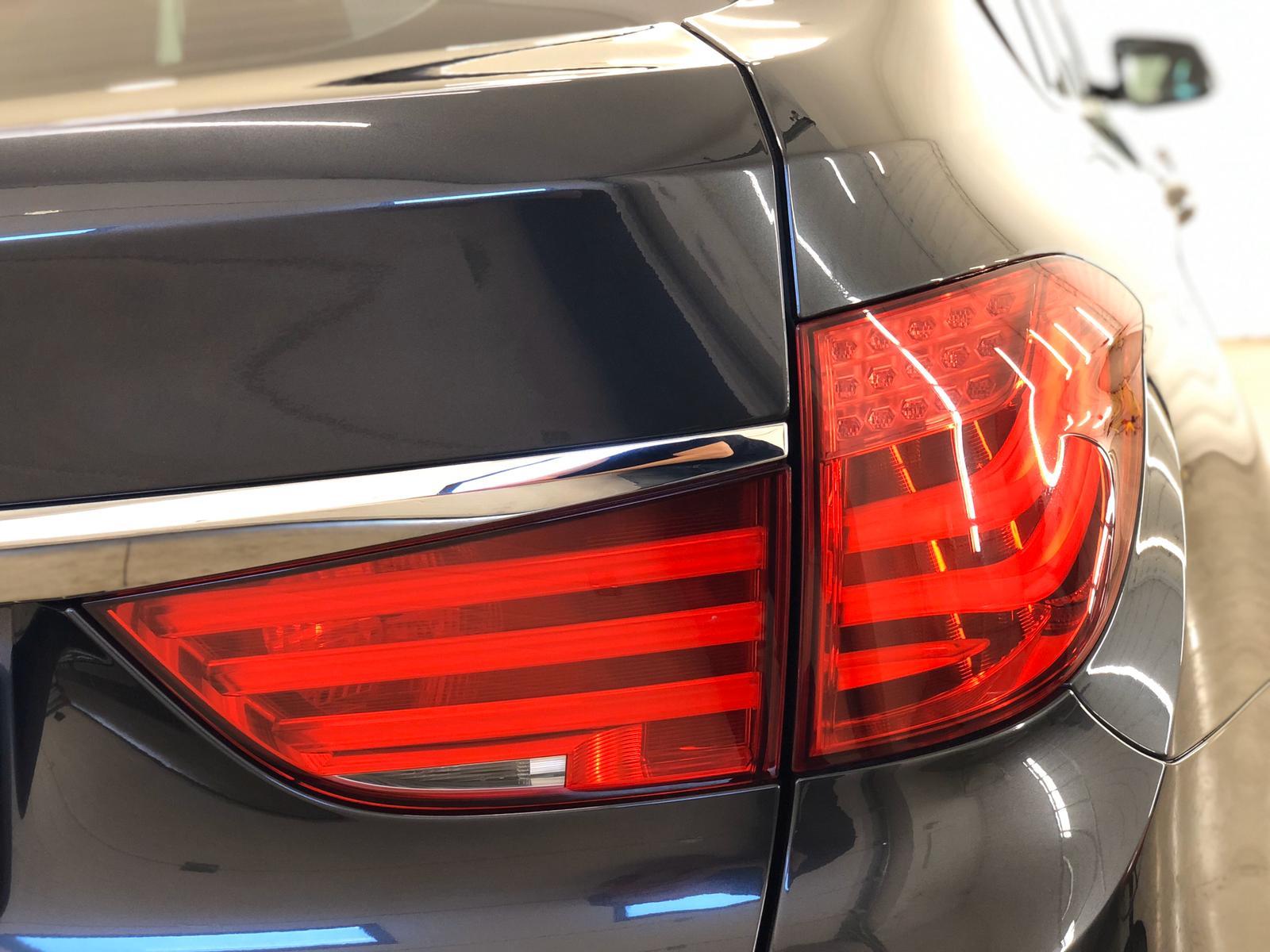 BMW auto pulēšana